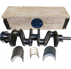 Vilebrequin TEF20 4 cylindres