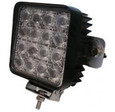Travailler Lampe 16 LED 35W Flood 3200 Lumen
