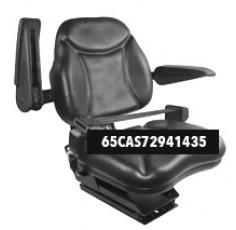SIEGE CASE IH Suspension mécanique avec ceinture sécurité