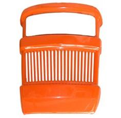 Grille avant Fiat New-Holland séries 40, 50, 80 et 100