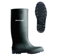 Bottes Dunlop Pricemastor T. 45 noir