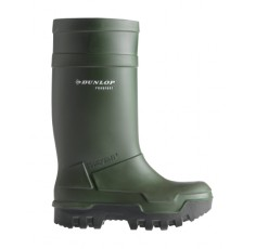 Bottes Dunlop Purofort Thermo+ S5 T. 47