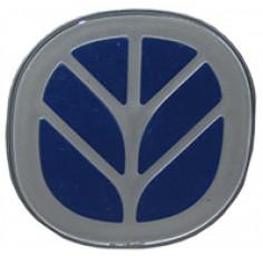 Badge Fiat 110-90 Calandre Bleu