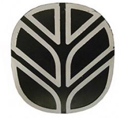 Emblème de garde-boue Fiat 110-90