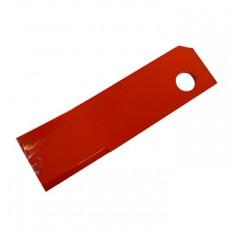 Couteau supérieur Longueur 310mm  CSP150/G CSP250