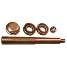 KIT AXE COMPLET POUR ROUE 5244820