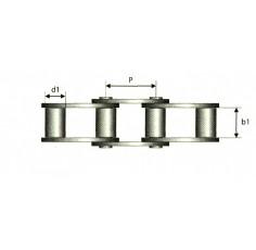 CHAINE ASA50-H LG 1M
