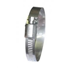 COLLIER B.A W4 LARG.08 INOX D40-60 (BOX