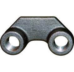 Bloc de dent maschio diamant 16X150 EA.50