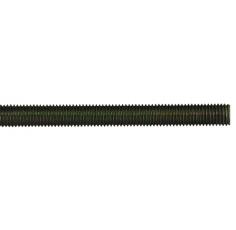 TIGE FILETEE 4.6 ZN M08 X 1.25 LG 1M