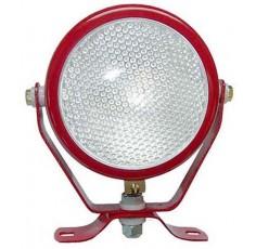 Lampe avec Lentille en verre dépoli avec H3 B