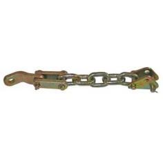 Chaîne stabilisateur MF 265 285-5 référence 62 x 12.5mm