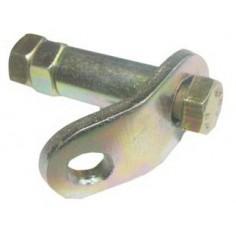 Boulon 20D 35-4 Cylindre