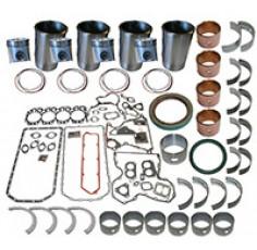 Kit Moteur John Deere 4039T 300 0.20