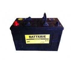 BATTERIE12V / 110AH / 720EN / BORNE+G