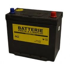 BATTERIE 12V/45AH/  330EN/BORNE+D 219X135X223