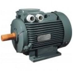 MOTEUR ELEC TRI 230/400 3000T IE1 4CV/3KW