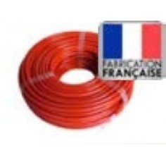 CABLE HAUTE TENSION  EN VRAC
