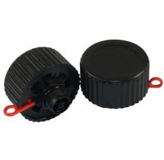 Filtre d'aération pour télescopique CLAAS TARGO K 70 moteur PERKINS 2002-> 100 CH 1004.40 T
