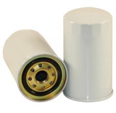 Filtre à gasoil pour télescopique MANITOU BTI 420 moteur PERKINS
