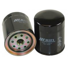 Filtre à gasoil pour chargeur CATERPILLAR 939 C moteur CATERPILLAR 6DS1 3046 T