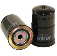 Filtre à gasoil pour tondeuse TORO ZMASTER 597 D COMMERCIAL moteur DAIHATSU