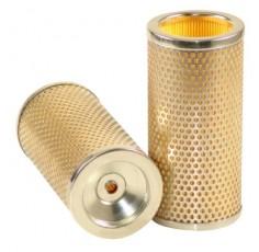 Filtre hydraulique pour télescopique MERLO P 40.09 PLUS moteur PERKINS 2014-> 1104D-44T