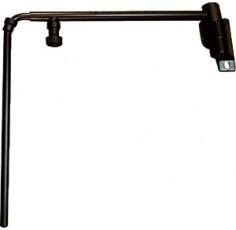 Support de rétroviseur télescopique droit