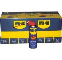 Pack dégrippant 24 WD 40 multifonctions 500 ml
