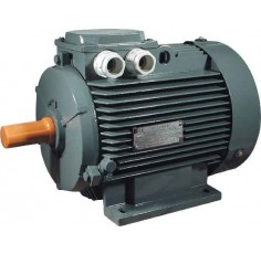 MOT.TRI 5,5CV 4,0KW 3000T 230/400V IE1 C