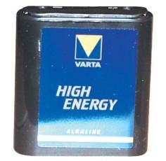 BLIST.1 PILE ALKALINE 4,5V HIGH ENERGY