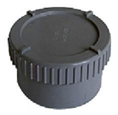 BOUCHON PVC DIA 32