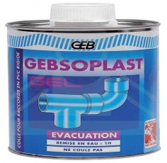 GEBSOPLAST GEL 240 ml