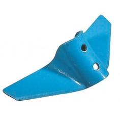 Ailette bleue Kongskilde Largeur 280 mm