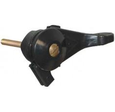 MANETTE GAZ PLAST.VIS 6X50