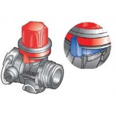 Regulateur modulaire 30 L/min