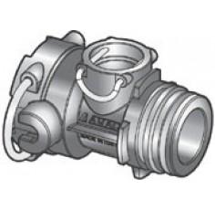 Regulateur modulaire 1 sortie T1