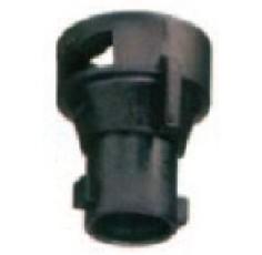 Rallonge 5cm + Joint pour Ecrou 1/4 tour