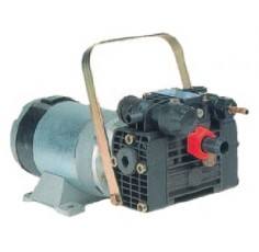 Pompes pulvérisation 12V - Débit 13,5 l/mn