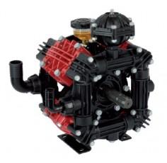 Pompe Pistons Membranes 170 l/min - 2Car