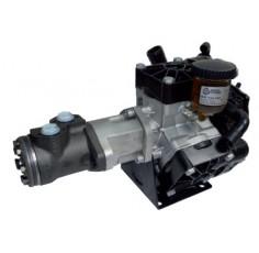 Pompe AR115bp avec moteur hydraulique Sauer Damfoss OMP32 #