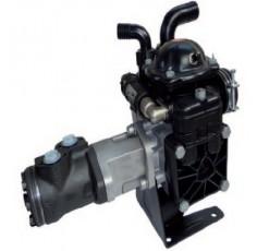 Pompe AR70bp avec moteur hydraulique Sauer Damfoss OMP32 #