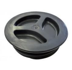 Couvercle + Joint pr Cuve de Rinçage Noire
