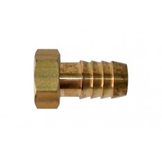 "Emb Can Ecrou Laiton 1""1/2 x 40"