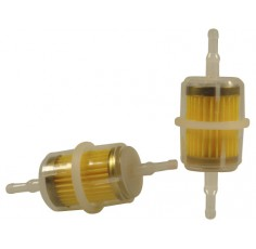 Filtre à gasoil pour tondeuse RANSOMES COMMANDER 3500 DX moteur KUBOTA 51 CH V 2203 B