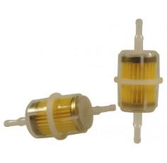 Filtre à gasoil pour tondeuse RANSOMES PARKWAY 2250 moteur KUBOTA 38 CH V 1505 B