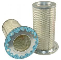 Filtre à air sécurité pour chargeur CATERPILLAR 950 moteur CATERPILLAR