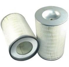 Filtre à air primaire pour moissonneuse-batteuse DEUTZ-FAHR 5660 HTS moteurDEUTZ BF 6 M 1013