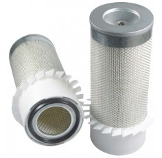 Filtre à air primaire pour tractopelle JCB 3 CX moteur PERKINS 311000->322813 LJ 50183