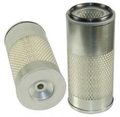 Filtre à air primaire pour tractopelle JCB 3 DS moteur PERKINS 290000->298603 4.98 NT